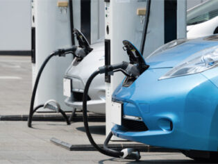 Electric vehicles in Australia for grey nomads