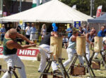 Agricultural shows cancelled