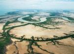 Norman River Floodplain at Karumba.