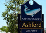 Ashford Caravan park